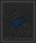 An ultima online Ranger's Cloak of Augmentation